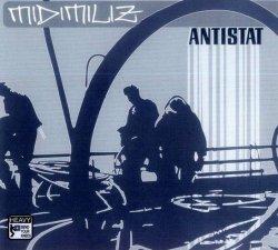 画像1: $$ Midimiliz / Antistat (GTN 1058.15) YYY0-561-2-2