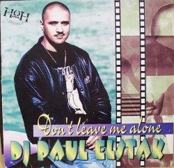 画像1: $ DJ Paul Elstak / Don't Leave Me Alone (ROT 049) YYY275-3242-2-2+2