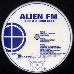 画像1: $$ Alien FM B / Alien FM (4W-230) YYY0-568-5-5+