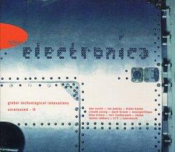 画像1: $$ Various / Global Technological Innovations - Unreleased II (elec 28lp) YYY237-3273-3-3