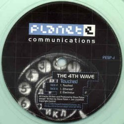 画像1: $$ The 4th Wave / Touched (PESP-1) YYY239-3294-6-7
