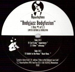 画像1: $$ Aquarhythms / Bodyjazz Bodyfusion (9502) YYY281-3323-5-14