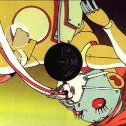 画像1: $$ Ken Ishii / Echo Exit (Edition 1/2) RS 97112 YYY169-2296-5-40