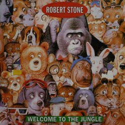 画像1: $ Robert Stone / Welcome To The Jungle (Abeat 1074) EEE5 後程済