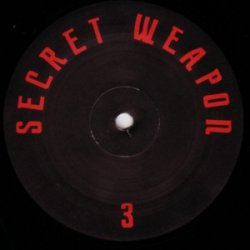 画像1: $$ Secret Weapon / Secret Weapon Vol 3 (SW-04) YYY292-3647-5-5