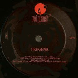 画像1: $$ The Martian / Firekeeper / Vortexual Conceptions (RP-7) YYY292-3651-14-14