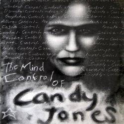 画像1: $$ Holy Ghost / The Mind Control Of Candy Jones (Tresor 56 ) YYY298-3728-4-4+