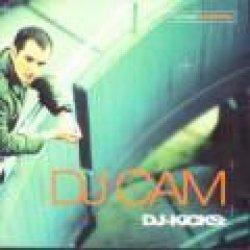 画像1: $ DJ Cam / DJ-Kicks (!K7060LP) YYY299-3746-2-2