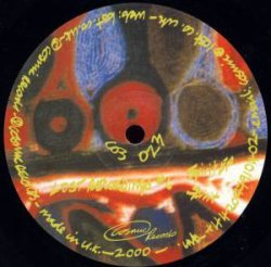 画像1: $$ Spirit / Lost Recordings #6 - Spirit EP  (COS023 ) YYY311-3941-4-4