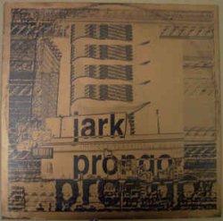 画像1: $$ Jark Prongo / Interdox (PSSST 9506) YYY300-3752-6-6