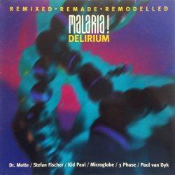 画像1: $$ Malaria! / Delirium: Remixed, Remade, Remodelled (MFS 7040-0) YYY326-4134-11-11
