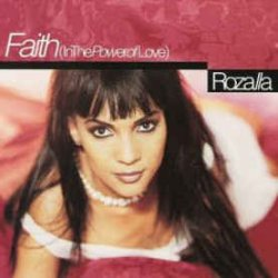画像1: $$ Rozalla / Faith (In The Power Of Love) 49 74887 YYY342-4247-4-4 店長後程確認
