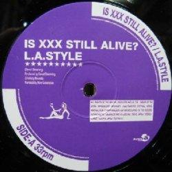 画像1: $ L.A. STYLE / IS XXX STILL ALIVE ? (VEJT-89110) YYY115-1798-10-48