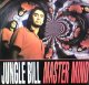 $ JUNGLE BILL / MASTER MIND (HRG 189) 折 EEE3?