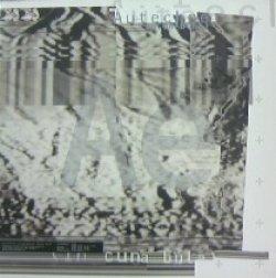 画像1: $ Autechre / Incunabula (WARP LP17) 2LP 黒盤 ジャケ注意