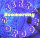 $ TERRY GORDON / BOOMERANG (TRD 1491) スレ EEE5+