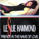 $ LESLIE HAMMOND / FRIENDS IN THE NAME OF LOVE (HRG 124) EEE4F