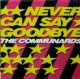 THE COMMUNARDS / NEVER CAN SAY GOODBYE (紙/CDS) 残少