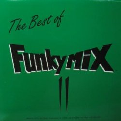 画像1: $ THE BEST OF FUNKYMIX II (BOFM2) 5枚組/レコード Y24