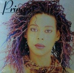画像1: Princess / Princess (LP) 未 YYY118-1823-4-4