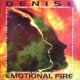 DENISE / EMOTIONAL FIRE * MADISON / DON'T LET ME DOWN (DELTA 1011) EEE3F