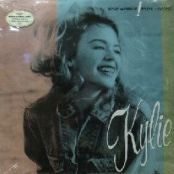 画像1: $$ KYLIE MINOGUE / ENJOY YOURSELF (LP) US盤 GHS 24272 YYY80-1493-7-7