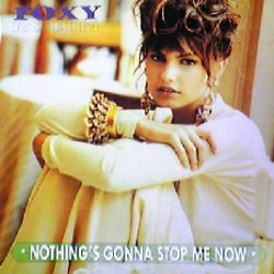 画像1: ROXY ROBIN / NOTHING'S GONNA STOP ME NOW 最終