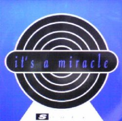 画像1: $ SONYA / IT'S A MIRACLE (Abeat 1119) PS EEE10
