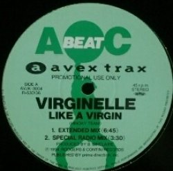 画像1: $ VIRGINELLE / LIKE A VIRGIN (AVJK-3004) Y2