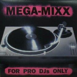 画像1: MEGA MIXX 9