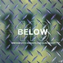 画像1: $ Various / 110 Below - Journey In Dub - Volume 1 (BELOW 1 LP) 2LP 傷 YYY225-2428-4-5