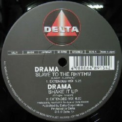画像1: $ DRAMA / SLAVE TO THE RHYTHM (VEJT-89154) EEE13
