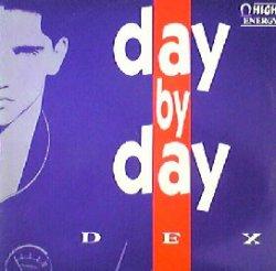 画像1: DEX / DAY BY DAY (HE-123)最終