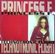 PRINCESS F / TECHNOTORONIC FLIGHT (HRG 127) EEE5+ 綺麗