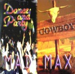 画像1: $$ MAD MAX / DANCE AND PARTY (DELTA 1101)