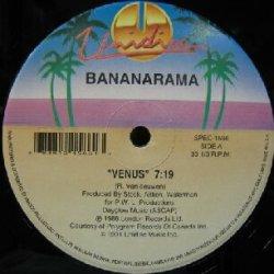 画像1: $$ BANANARAMA / VENUS (SPEC-1586) Y6