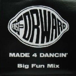 画像1: FAST-FORWARD / MADE 4 DANCIN' (Big Fun Mix) 残少 YYY27-540-5-11