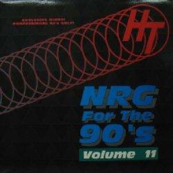 画像1: NRG For The 90'S Volume 11 (NRG-11) YYY247-2830-1-1