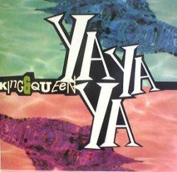 画像1: KING&QUEEN / YA YA YA (DOUB 1015) EEE15+
