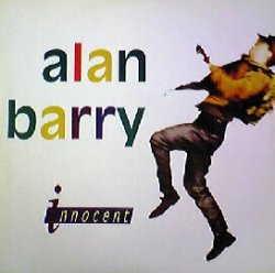 画像1: $ ALAN BARRY / INNOCENT 在庫確認