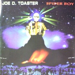 画像1: $$ JOE D.TOASTER / SPIDER BOY (HRG 163) EEE4F