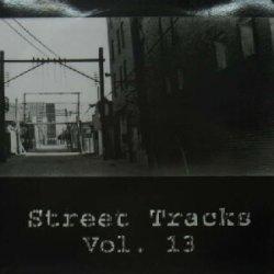 画像1: STREET TRACKS VOL. 13