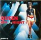 Gloria J. / Queen Off The Night  (DE 1004) 【ジャケ不良】