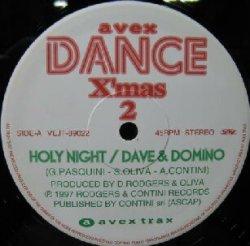 画像1: $$ avex DANCE X'mas 2 (VEJT-89022) YYY102-1681-12-12