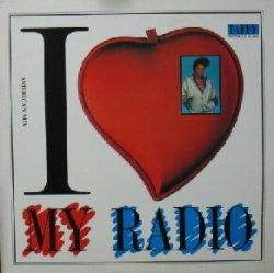 画像1: TAFFY / I LOVE MY RADIO (AMERICAN MIX) 残少