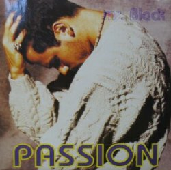 画像1: $ MR. BLACK / PASSION (ARD 1123) 美 EEE3+