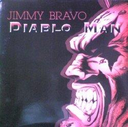画像1: $$ JIMMY BRAVO / DIABLO MAN (VIB 25) EEE4F