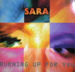 画像1: $ SARA / BURNING UP FOR YOU (DELTA 1047)