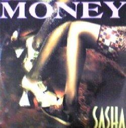 画像1: SASHA / MONEY