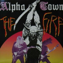 画像1: $ ALPHATOWN / THE FIRE (FCF 02) EEE20+